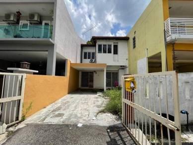 BUILT UP 2000 SQFT | Terrace House Taman Rasmi Jaya, Ampang Selangor