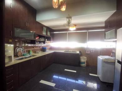 Move In Condition Apartment , in Balik Pulau Town