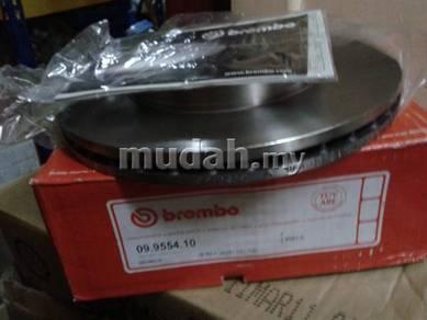 Brembo disc rotor for honda city