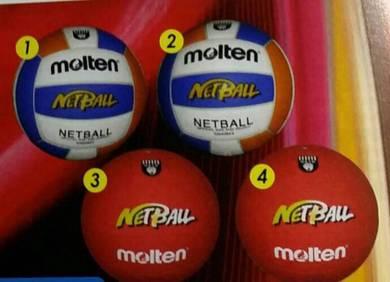 Netball (PJ)