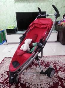 Stroller quinny zapp xtra