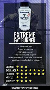 10X the most powerfull fatburner / Muscle Creation