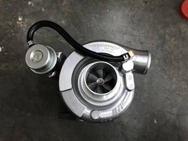 Td06 20g turbo for subaru impreza wrx sti