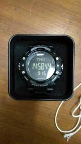 Pedometer 3d sports skmei watch