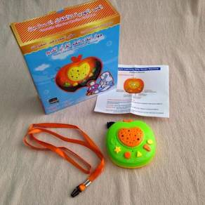 Tg - Apple Learning Quran For Baby