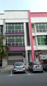 Shoplots available to LET/LEASE in Cheng, Melaka