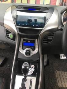 Hyundai Elantra Android Player