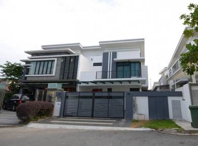 [ Super Big Unit ] Seremban Double Storey House 25x85 FULL RENOVATED