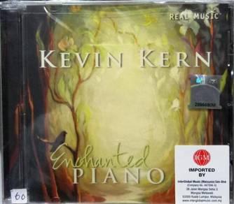 CD Kevin Kern Enchanted Piano CD (Imported)
