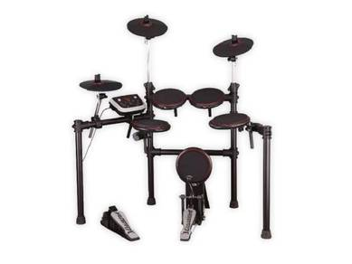 Carlsbro csd110 / csd-110 Drums (FREE Throne, Phon