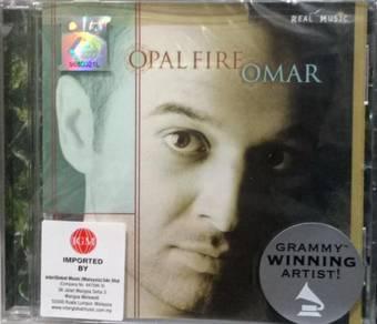 CD Oppal Fire Omar CD (Impored)