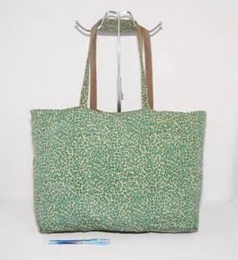 Original BOTTEGA VENETA tote bag reversible