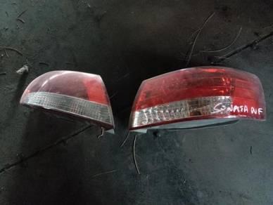 Sonata NF Tail Lamp
