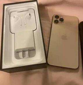 New myset Iphone 11 Pro Max 512GB GOLD