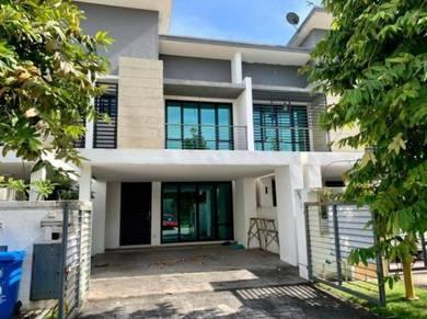 CHEAPEST!! 2Storey Terrace ZIRCONA TTDI ALAM IMPIAN, Shah Alam