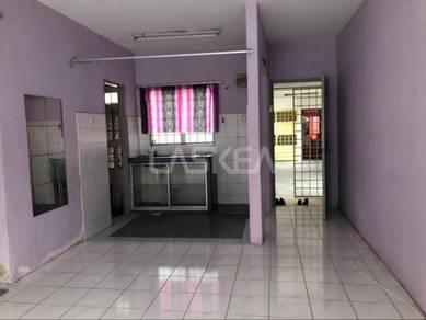 [MURAH] Apartment for Sale 3r2b at Taman Puncak Kinrara
