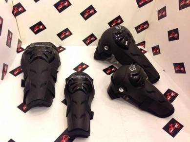 FOX SET Knee & Elbow Guard Protector