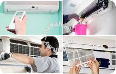 Aircond service in Seremban