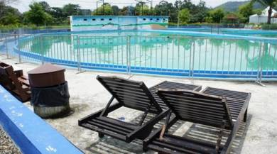 Semenyih Eco Venture Resort & Recreation