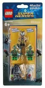LEGO DC Comic SuperHeroes Knightmare Batman 853744