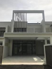 Sutera HEIGHTS superlink HILLTOP house near tun hussein onn sg long