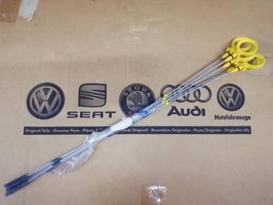 Audi Volkswagen VW Genuine Engine Oil Dipstick