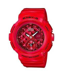 Watch- Casio BABY G BGA195M-4A - ORIGINAL
