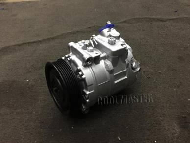 BMW 5 series E60 7 series E65 Denso AC Compressor