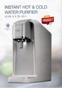 Instant Hot & Warm water purifier 2600H