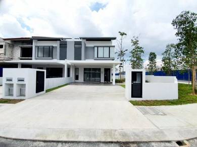 BOOKING RM1K 2 Storey Terrace House Residensi Lambaian 2 Bangi UKM