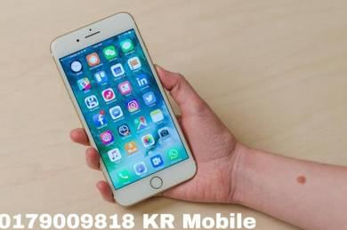 Iphone (6,64gb rom) terbaik ori