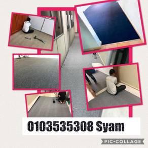 Karpet kedah / carpet loop pile 18oz / XED3