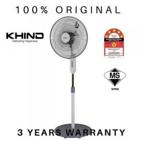 Khind 16 Inch Stand Fan SF1682SE-NEW SET