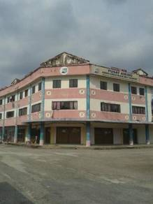 3-Storey Shop Office, (Gr floor) Bdr Amanjaya, Sungai Petani