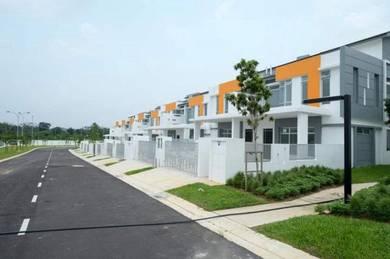 Setia Eco Village, Radena, Double Storey Terrace House, Gelang Patah