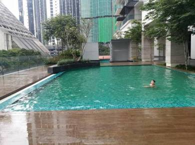 FULLY FURNISHED Condo The Element Ampang