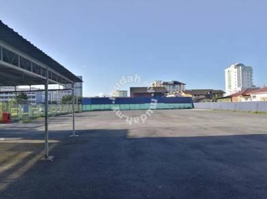 20,000 sqft Commercial Land for Rent, Kajang