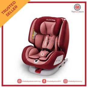 Hugo baby 360 twist baby car seat
