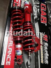 Gab adjustable for toyota wish 1.8 se series