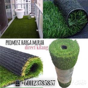Sale rumput tiruan / artificial grass putrajaya