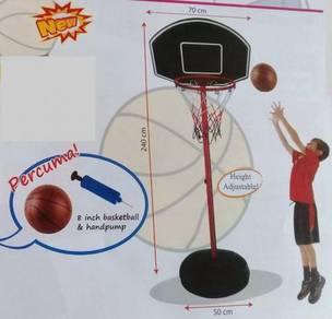 Basketball Post Versi 2 (PJ)