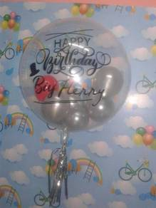 Belon Bubble 24