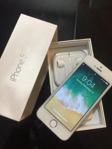 IPhone 5S MySet Gold 64GB
