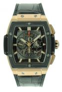 Hublot Spirit Of Big Bang Rose Gold Casing