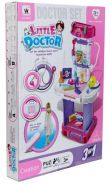 W087 Little Doctor set 3in1