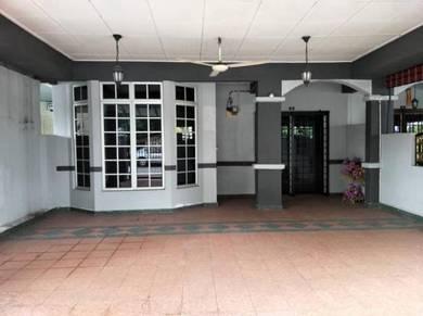 2 Storey Terrace Seksyen 7, Bandar Baru Bangi