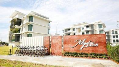 Apartment near UTAR Kampar
