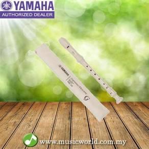 Yamaha soprano recorder yrs-23