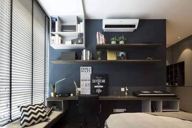 KL Sg Besi Cheapest In Town 0%Downpayment Fully Furnished CASHBACK