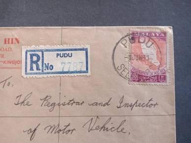 Cover PUDU 1961 No 3234
